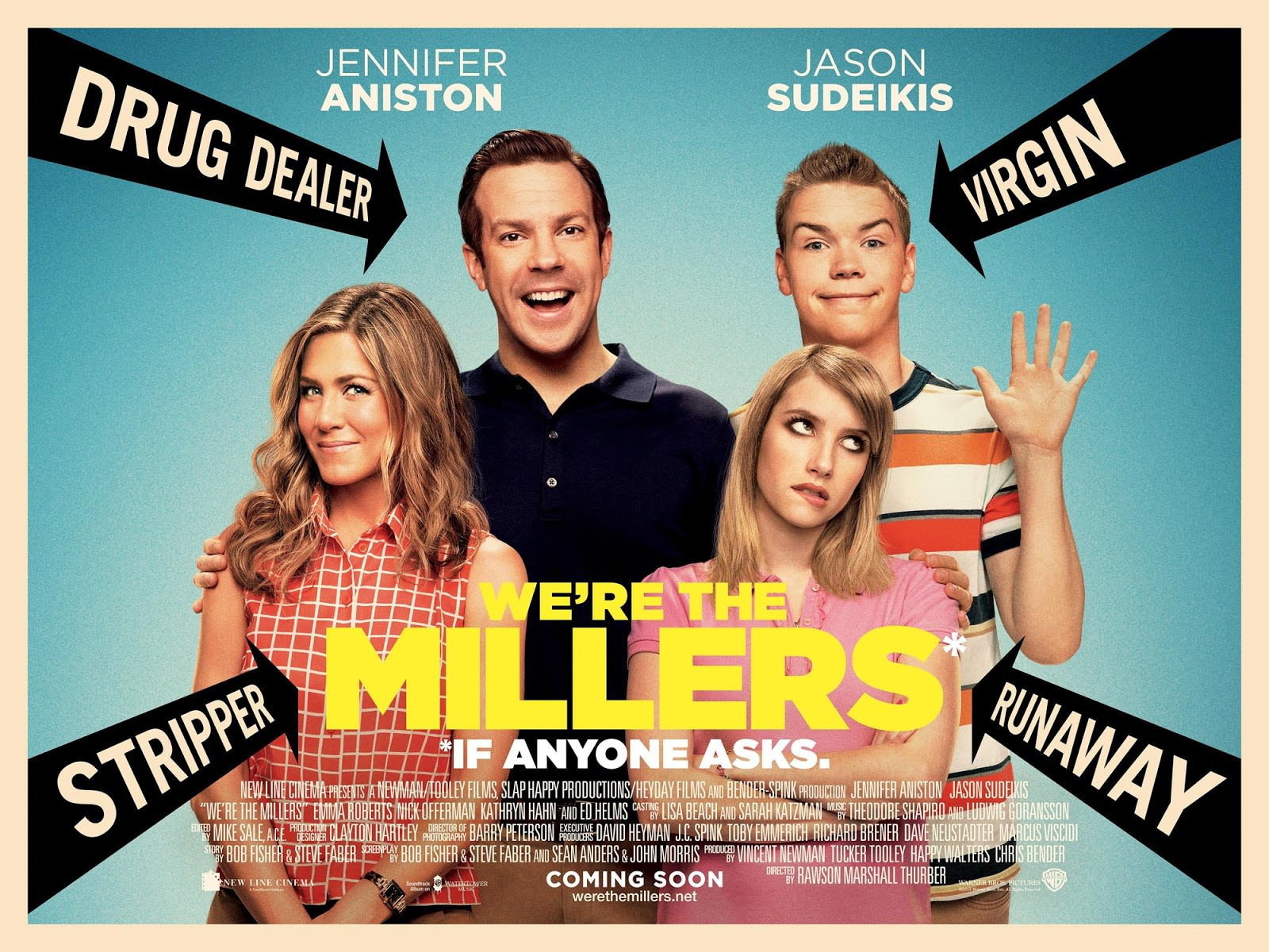 soundtrack meet the millers