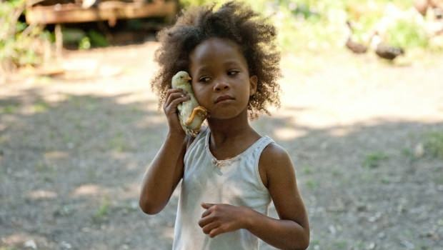 Quvenzhane Wallis (Beasts of the Southern Wild)