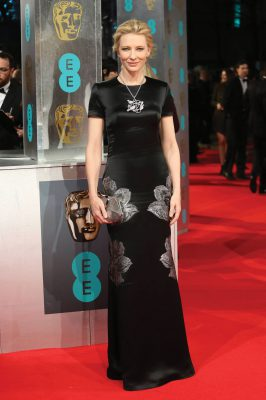 British Academy Film Awards (BAFTA) 2014