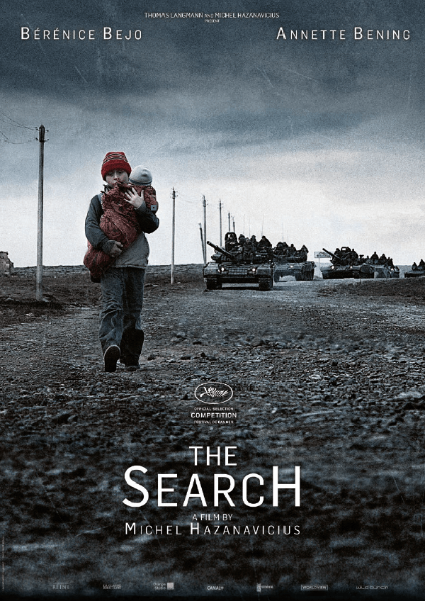 the-search-photo-cannes-poster (1)