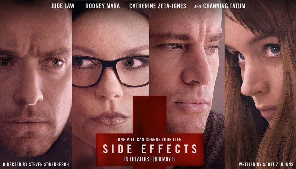 side effects directed by steven soderbergh essay