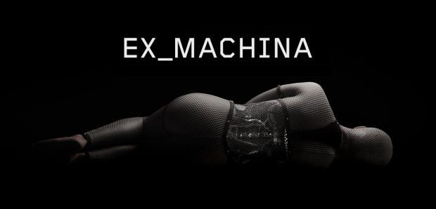 ex machina sinematopya